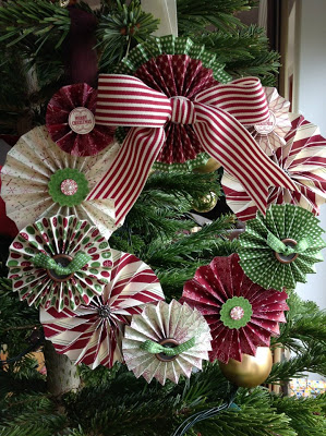 A few Christmas makes
