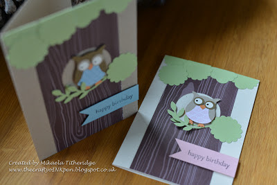 Owl Punch – A Hoot of a Birthday