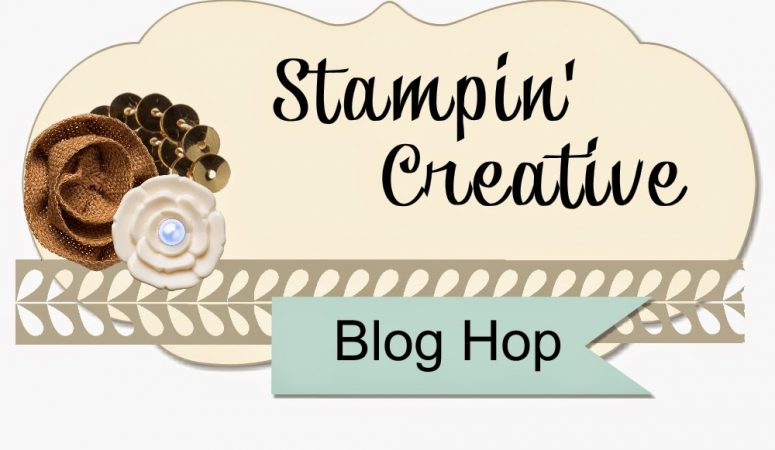 Stampin' Creative Blog Hop – 2013-2015 Retiring In Colours