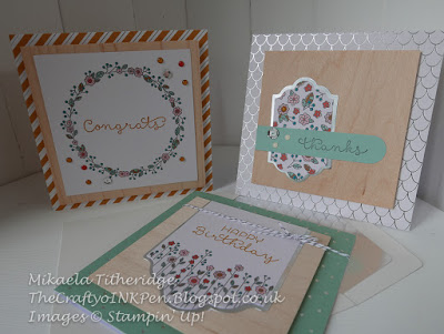 Cottage Greetings Card Kit  – Cards for under £1