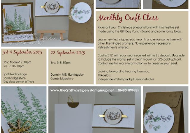 New Class added for September – Sneak Peek of Wonderland