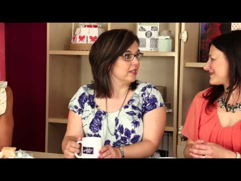 Stampin' Chat Episode one Part one