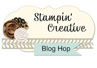 Stampin' Creative Blog Hop – Festive Frenzy