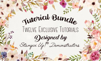 Exciting New Tutorial Bundles