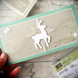 Mediterranean Achievers Blog Hop – Autumn/Winter Catalogue Sneak Peek – Christmas Card Idea