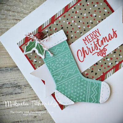 Contact me, Mikaela Titheridge to find out how this could be possible www.thecraftyoinkpen.stampinup.net