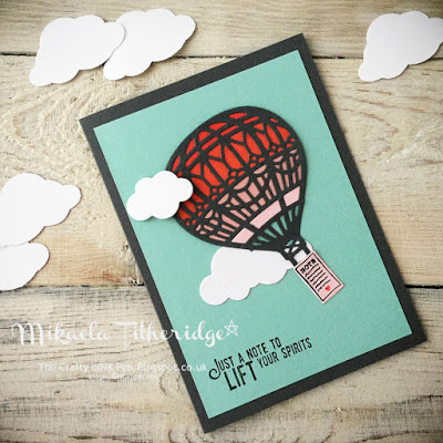 CASE the Catalogue – Lift me Up Bundle and Workshop