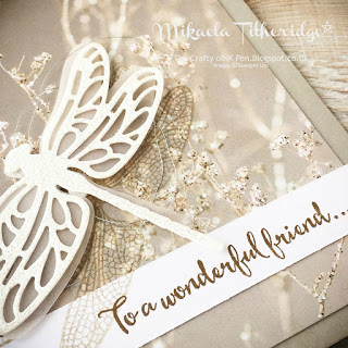 Stampin' Creative Blog Hop – Wildlife