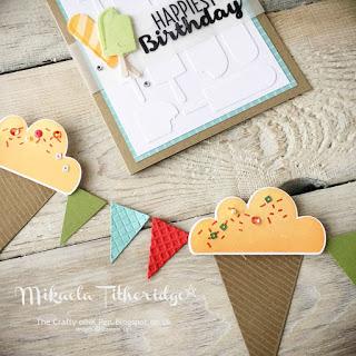 Creation Station Design Team Hop – Birthday Bonanza