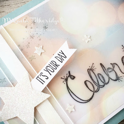 Stampin' Creative Blog Hop – Birthday Bonanza