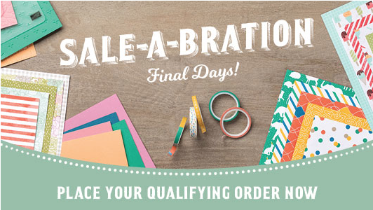Final Day of Sale-a-Bration
