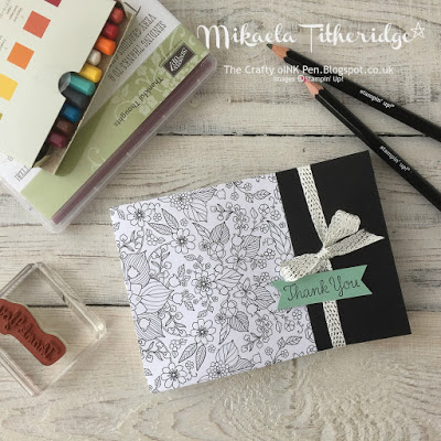 Last Chance Sale-a-Bration with Stampin' Creative - The