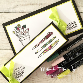 Stampin' Creative Annual Catalogue Sneak Peek