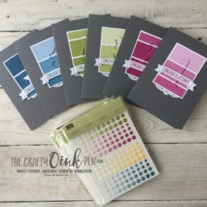 The Crafty oINK Pen, Stampin' STYlettes Sales Awards