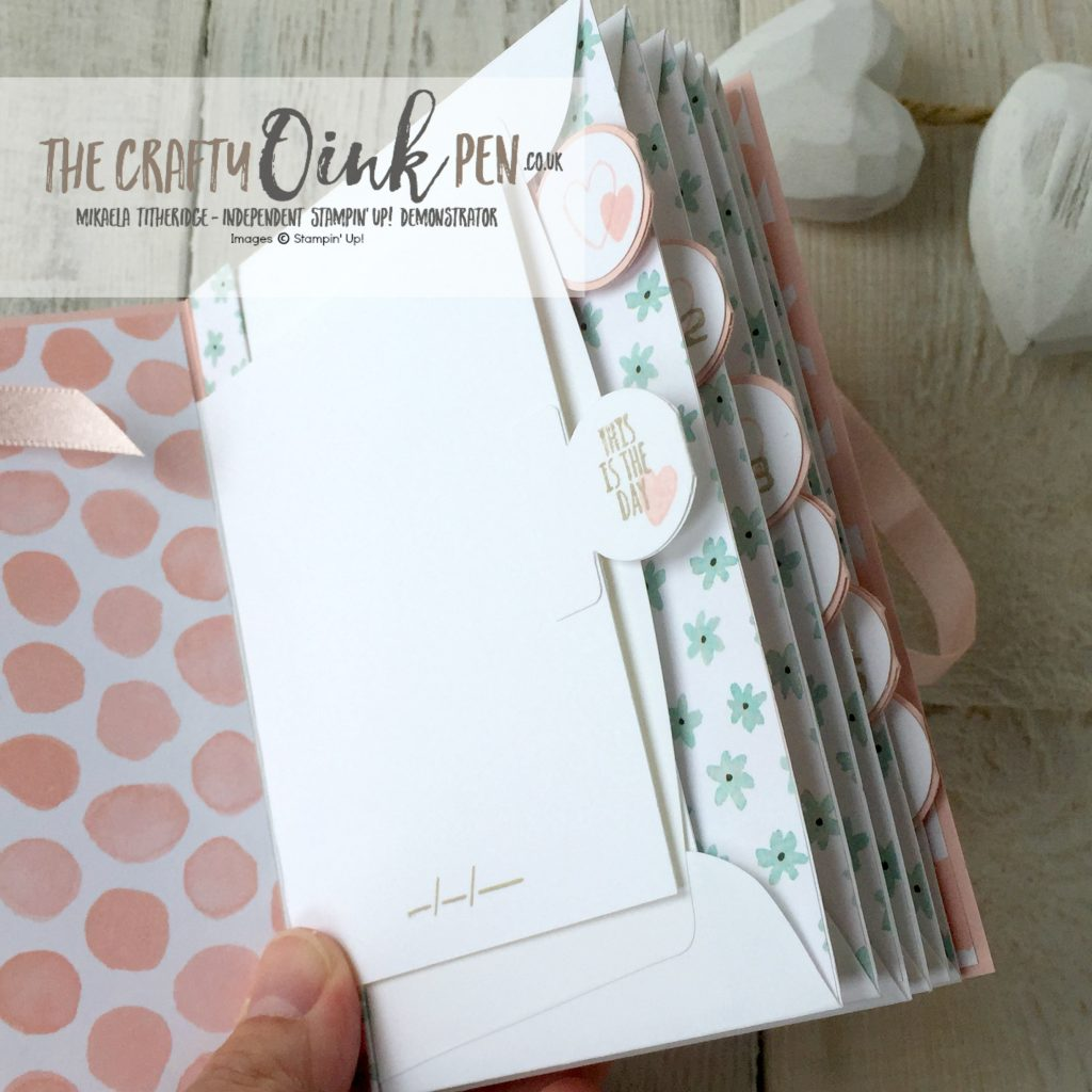UK Demonstrator Mikaela Titheridge, brings you Tabs for Everything by Stampin' Up!