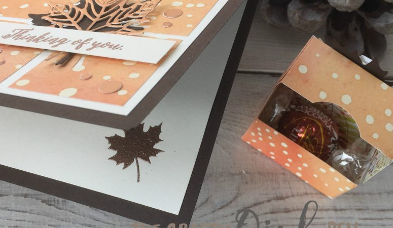 Stampin' Creative Blog Hop with Special Guest Lyssa Zwolanek