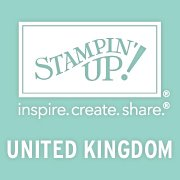 Mikaela Titheridge, Independent Stampin' Up! UK Demonstrator at The Crafty oINK Pen