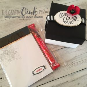 The Crafty oINK Pen Team Gifts for OnStage 2017