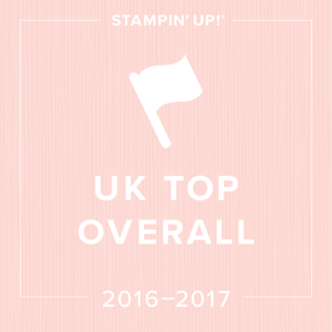 Mikaela Titheridge, #6 UK Stampin' Up! Demonstrator, The Crafty oINK Pen