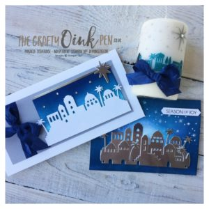 Mikaela Titheridge, The Crafty oINK Pen, Independent Stampin' Up! Demonstrator