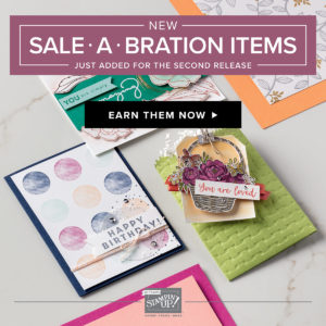 Shop Stampin' Up! Products with Mikaela Titheridge, The Crafty oINK Pen, UK Stampin' Up! Demonstrator