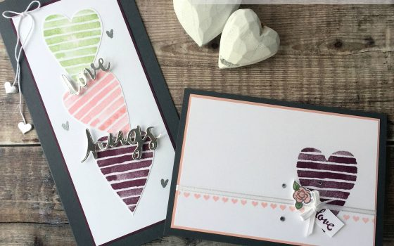 Creation Station Blog Hop – Celebrations of the Heart