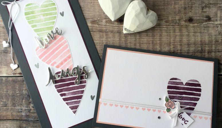 Creation Station Blog Hop – Celebrations of the Heart