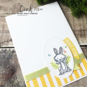 We Must Celebrate with Happy Easter for the Stampin' Creative Blog Hop From the Gardenby Mikaela Titheridge, #6UK Independent Stampin' Up! Demonstrator, The Crafty oINK Pen. Supplies available through my online store 24/7