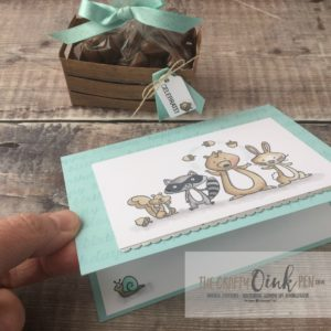 We Must Celebrate Class Trio by Mikaela Titheridge, UK Independent Stampin' Up! Demonstrator, The Crafty oINK Pen. Supplies available through my online store 24/7