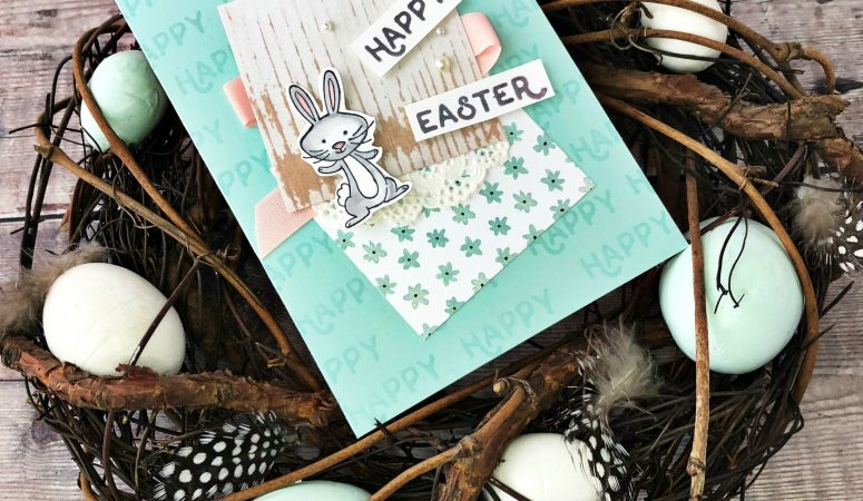 Friends of SUBA bring you Easter Inspiration