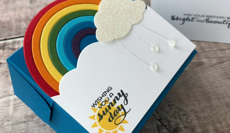 Stampin' Up! Retiring Products – Sunshine & Rainbows