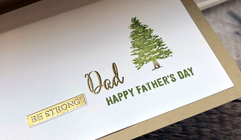 Rooted in Nature for Father's Day