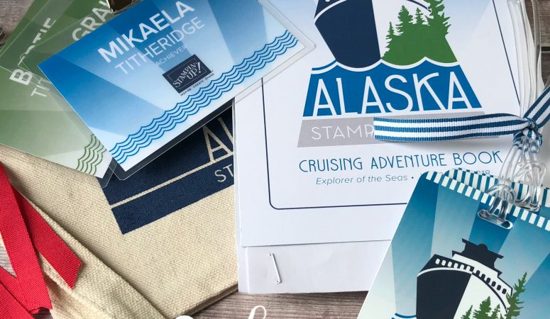 Crafting Rewards – Alaska Incentive Trip 2018