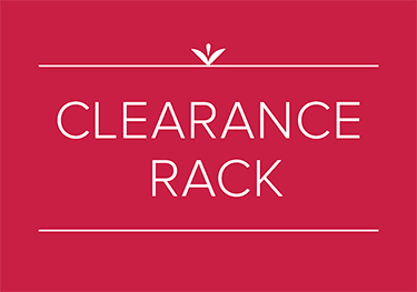 More for your money with the Clearance Rack update