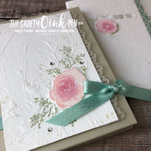 Favourites of the Season with First Frost Note Card Wallet with Tutorial by Mikaela Titheridge, #6UK Independent Stampin' Up! Demonstrator, The Crafty oINK Pen. Supplies available through my online store 24/7