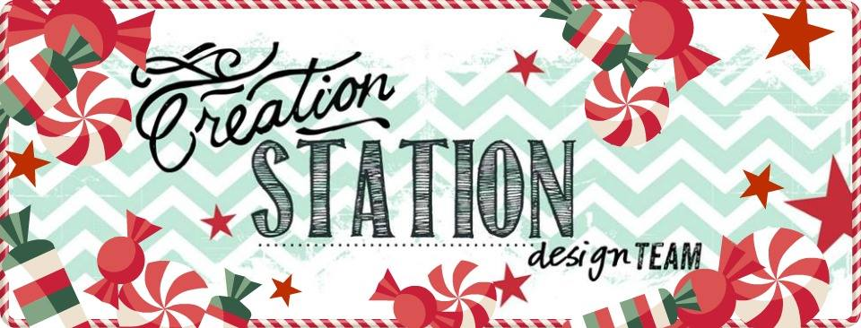Creation Station Blog hop Celebrate the Season by Mikaela Titheridge, UK Independent Stampin' Up! Demonstrator, The Crafty oINK Pen. Supplies available through my online store 24/7