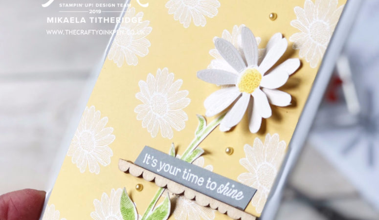 Stampers Showcase Spring/Floral Blog Hop