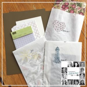 Buy your You Can Create it Kit from Artisan Design Team Member 2019, Mikaela Titheridge, UK Independent Stampin' Up! Demonstrator, The Crafty oINK Pen. Supplies available through my online store 24/7