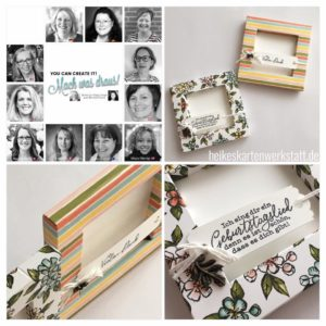 You Can Create it Team Member Projects including Artisan Design Team Member 2019, Mikaela Titheridge, UK Independent Stampin' Up! Demonstrator, The Crafty oINK Pen. Supplies available through my online store 24/7