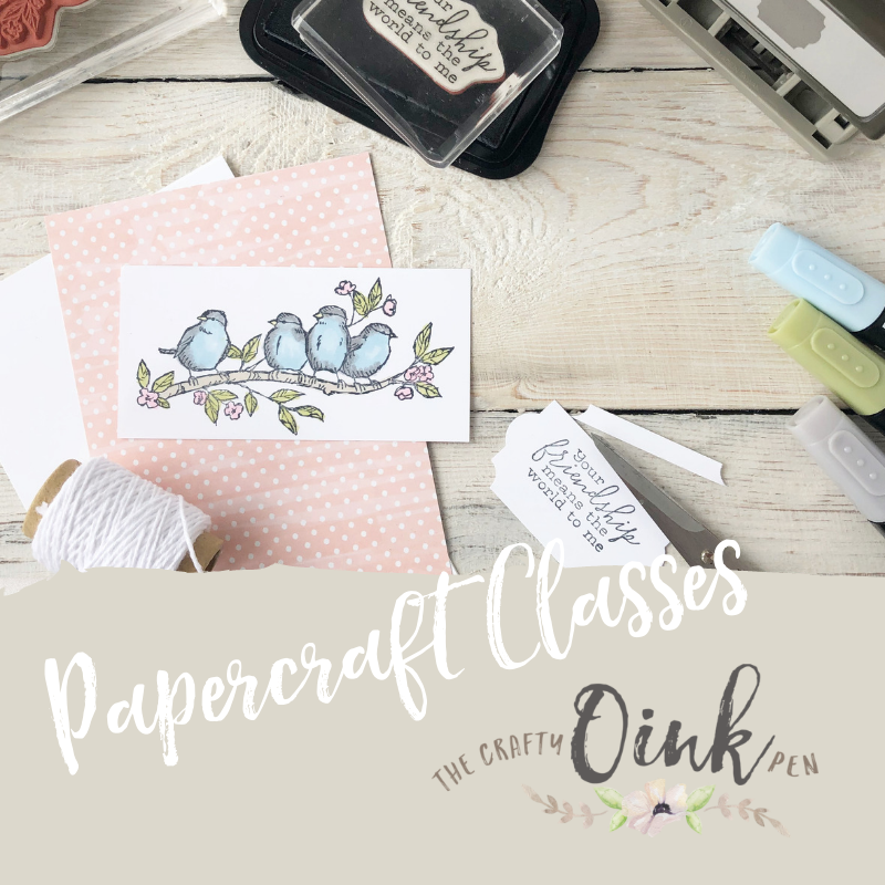 papercraft events link