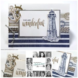You Can Create It Papercraft Kit Team Inspiration. August 2019