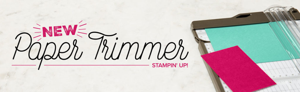 Buy your NEW Stampin' Up! Paper Trimmer today from Artisan Design Team Member 2019, Mikaela Titheridge, UK Independent Stampin' Up! Demonstrator, The Crafty oINK Pen. Supplies available through my online store 24/7