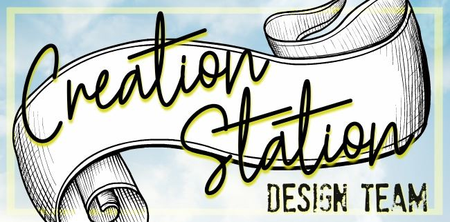 The Creation Station Design Team and Artisan Design Team Member 2019, Mikaela Titheridge, UK Independent Stampin' Up! Demonstrator, The Crafty oINK Pen. Supplies available through my online store 24/7