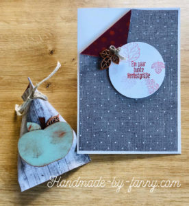 Buy your, You Can Create it Stampin' Up! Paper Crafting Kit from UK Demonstrator, Mikaela Titheridge, The Crafty oINK Pen.