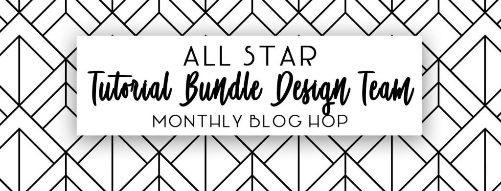 All Star Tutorial Bundle Blog Hop by Mikaela Titheridge, UK Independent Stampin' Up! Demonstrator, The Crafty oINK Pen. Supplies available through my online store 24/7