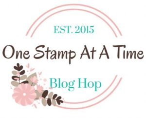 One Stamp at a Time using Parisian Beauty by Mikaela Titheridge, UK Independent Stampin' Up! Demonstrator, The Crafty oINK Pen. Supplies available through my online store 24/7