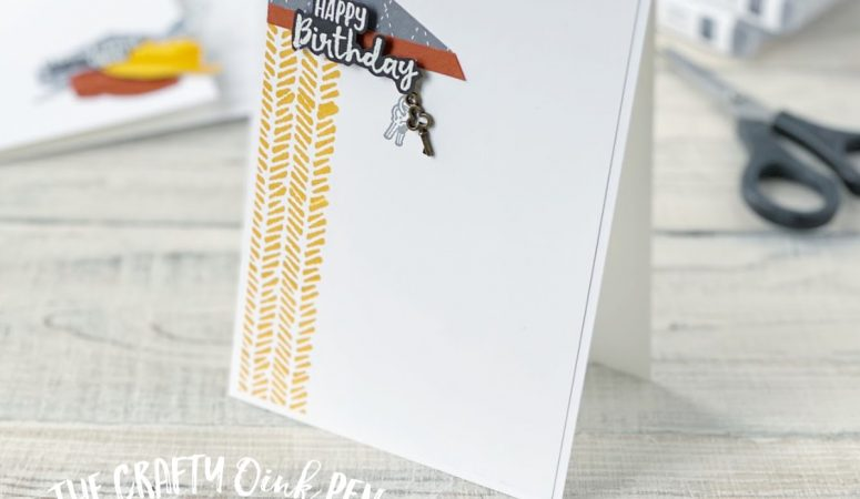 Stampers Showcase – Sale-a-Bration Inspiration