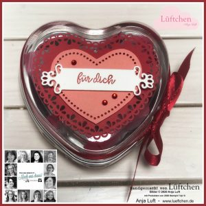 You Can Create it Team Inspiration using the Heartfelt Papercraft Kit packet available to purchase from Mikaela Titheridge, UK Independent Stampin' Up! Demonstrator, The Crafty oINK Pen. Supplies available through my online store 24/7