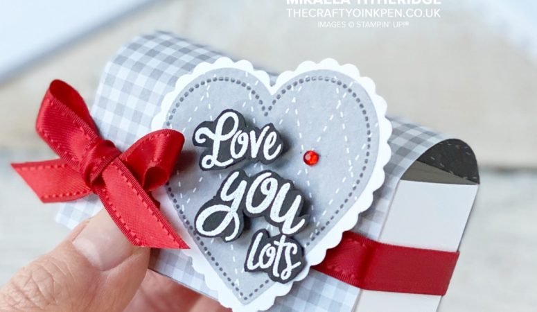 You Can Create it – Heartfelt Papercraft Kit