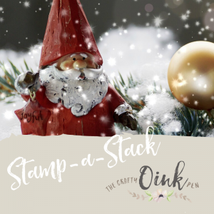Christmas Stamp-a-Stack at Kettering Park Hotel & Spa. A Papercraft Day Retreat run by Mikaela Titheridge, UK Independent Stampin' Up! Demonstrator, The Crafty oINK Pen. Supplies available through my online store 24/7